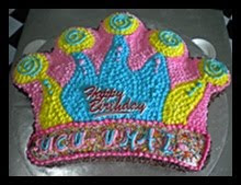Order~Birthday cake 5