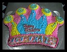 Order~Birthday cake 5