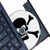 Bahaya software bajakan