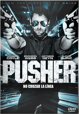 descargar Pusher – DVDRIP LATINO