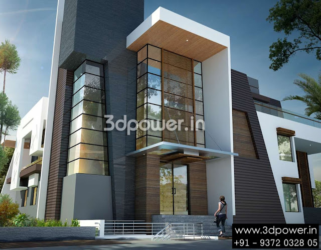 Ultra Modern Home Designs Home Designs 20 Bungalow Designs