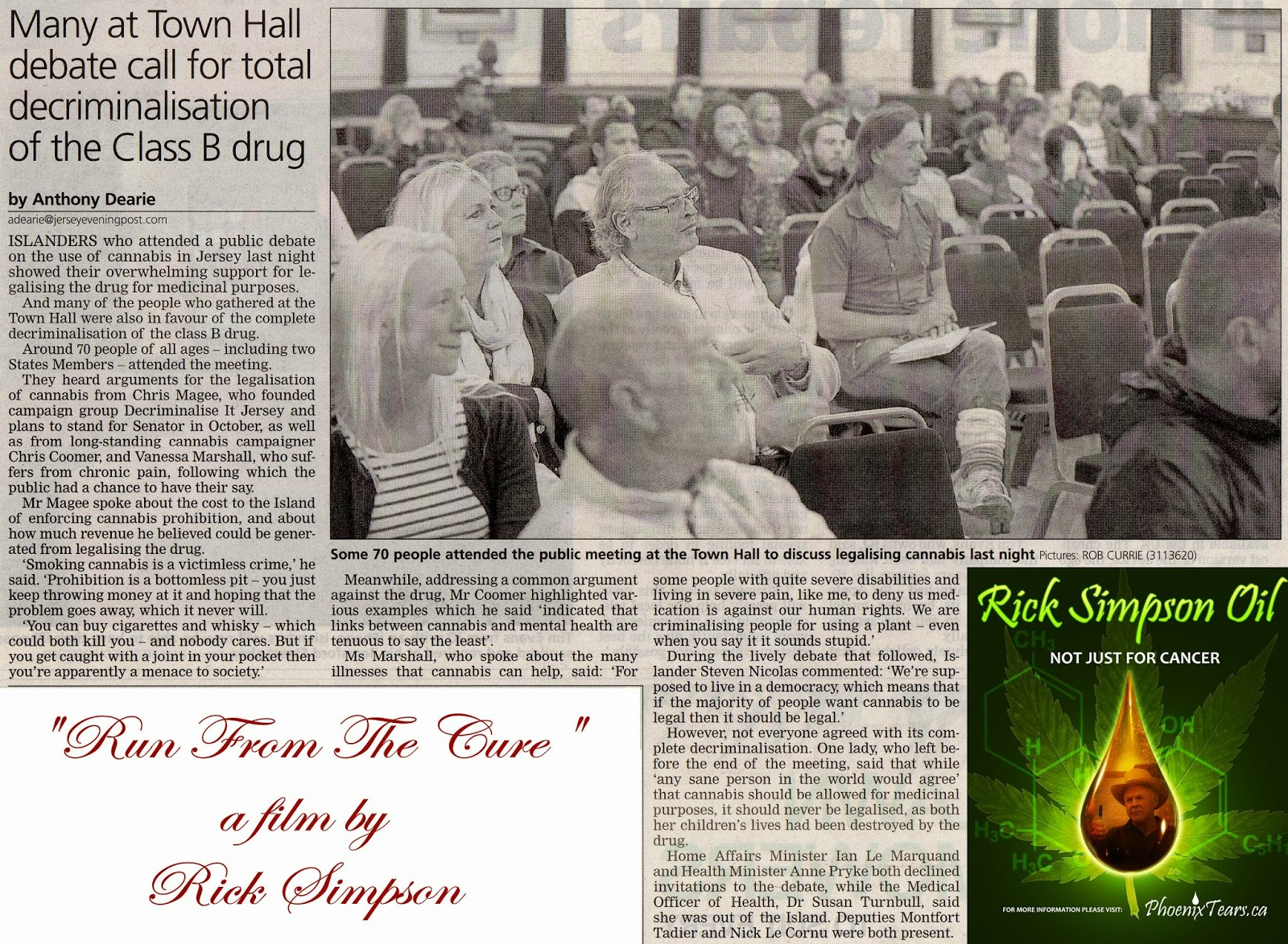 an argument against the legalization of drugs The argument goes that because people often try harder drugs some time after having tried pot, the user's experience with marijuana must have played a significant part in later experimentation.