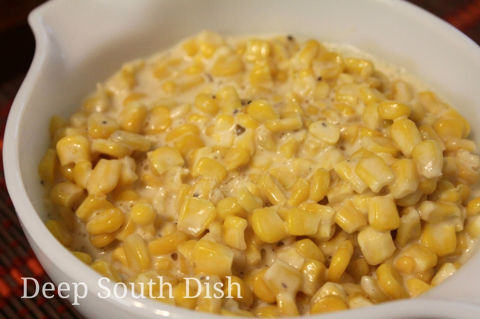 here is a skillet fried corn corn fritters love corn but want ...
