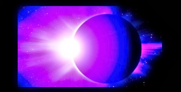 VideoHive Eclipse - AE CS3 Project File