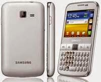 Samsung Galaxy Young Pro B5510