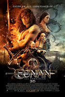 Connan El Barbaro [Conan the Barbarian] 2011 BRRip 720p HD Español Latino Descargar