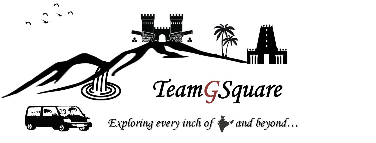 Team G Square