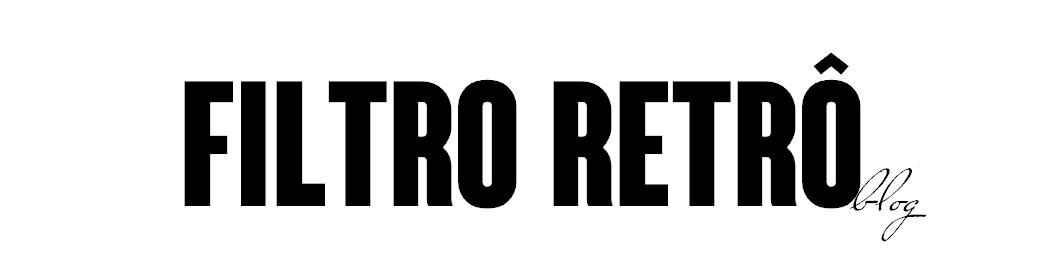 Filtro Retrô