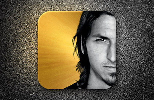 Zlatan Ibrahimovi has launched his life story as an interactive iPad app
