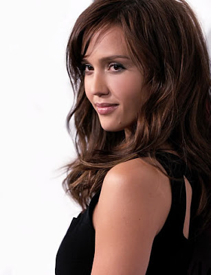 Jessica Alba Fantastic Wallpaper
