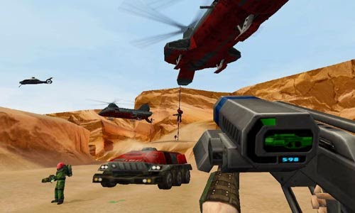 Download Free Command And Conquer Renegade