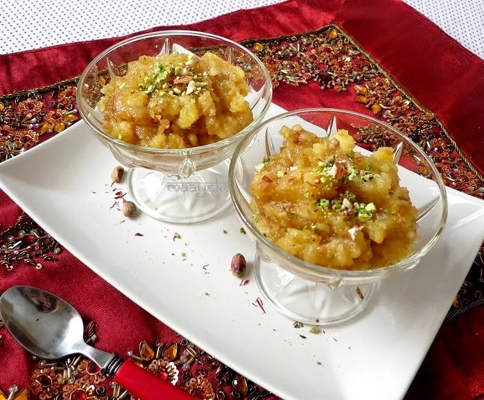 potato pudding