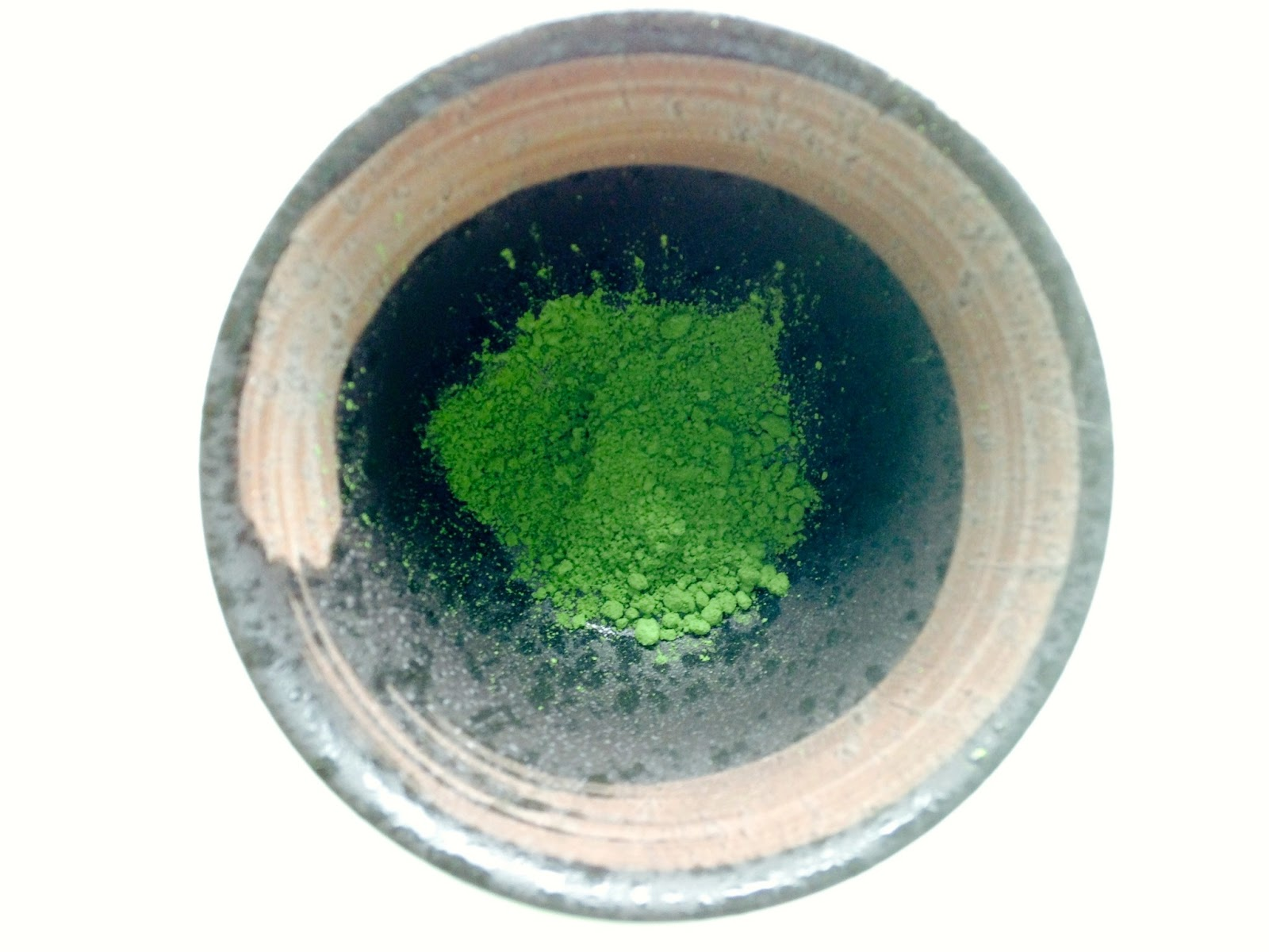 Mr Earl - Premium Matcha Green Tea Powder
