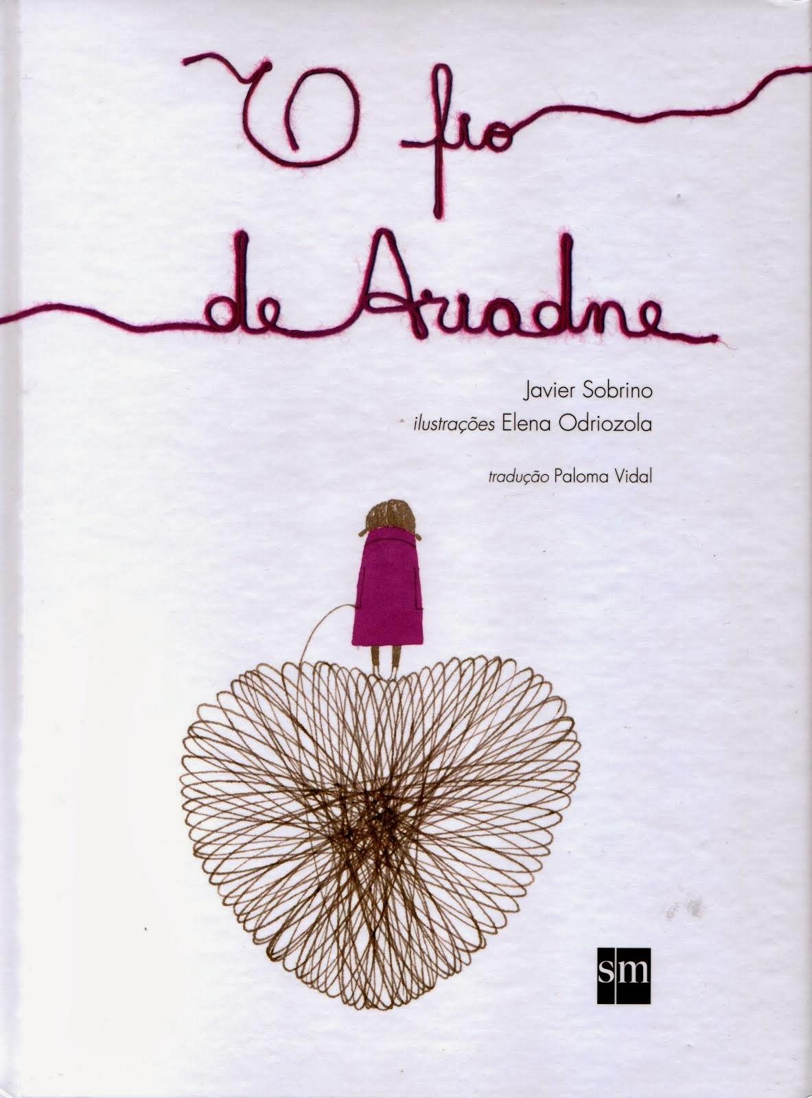 O fío de Ariadne