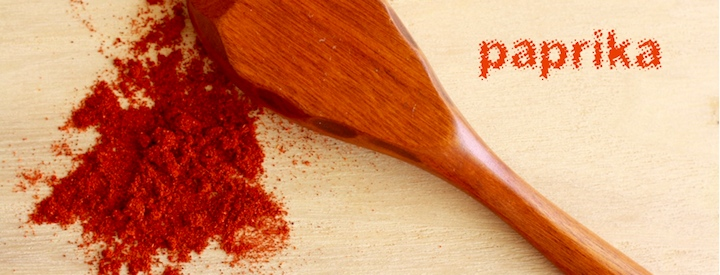 what does paprika taste like?