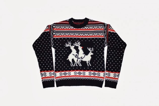 Its Not Christmas Unless You Have An Ugly Sweater Party Bella And