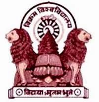 Vikram University Results 2016