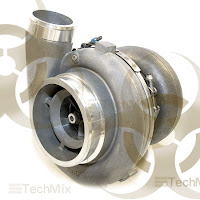 how does turbochargers works