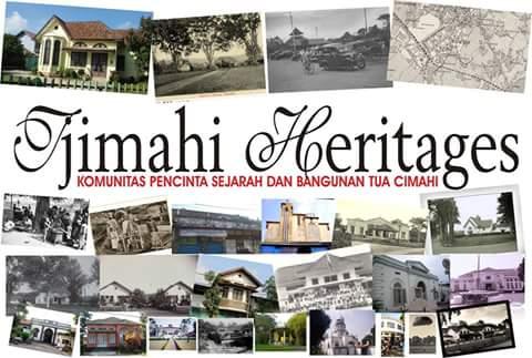 Tjimahi Heritages