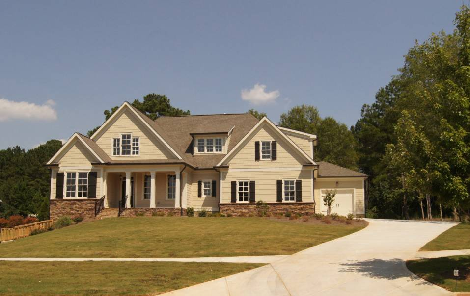 Fayetteville Homes For Sale: 565 Woodward Dr Fayetteville, GA 30215 Edgewood