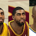 NBA 2K14 Realistic Face Update Pack #5