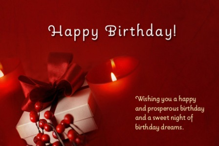 Happy Birthday Greeting Cards Free Download Top 10 Best Wallpapers