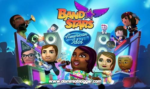 Demuestra tu talento en la musica en el juego de Band Stars