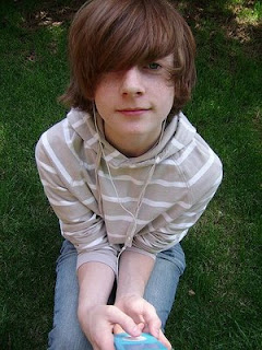 Cute Boys Hairstyle Pictures - Boys haircut hairstyle ideas for 2012