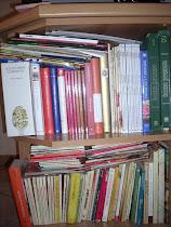 foto miei libri di cucina