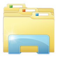 AniExplorer 1.1.0.2 - Beri Animasi Windows Explorer