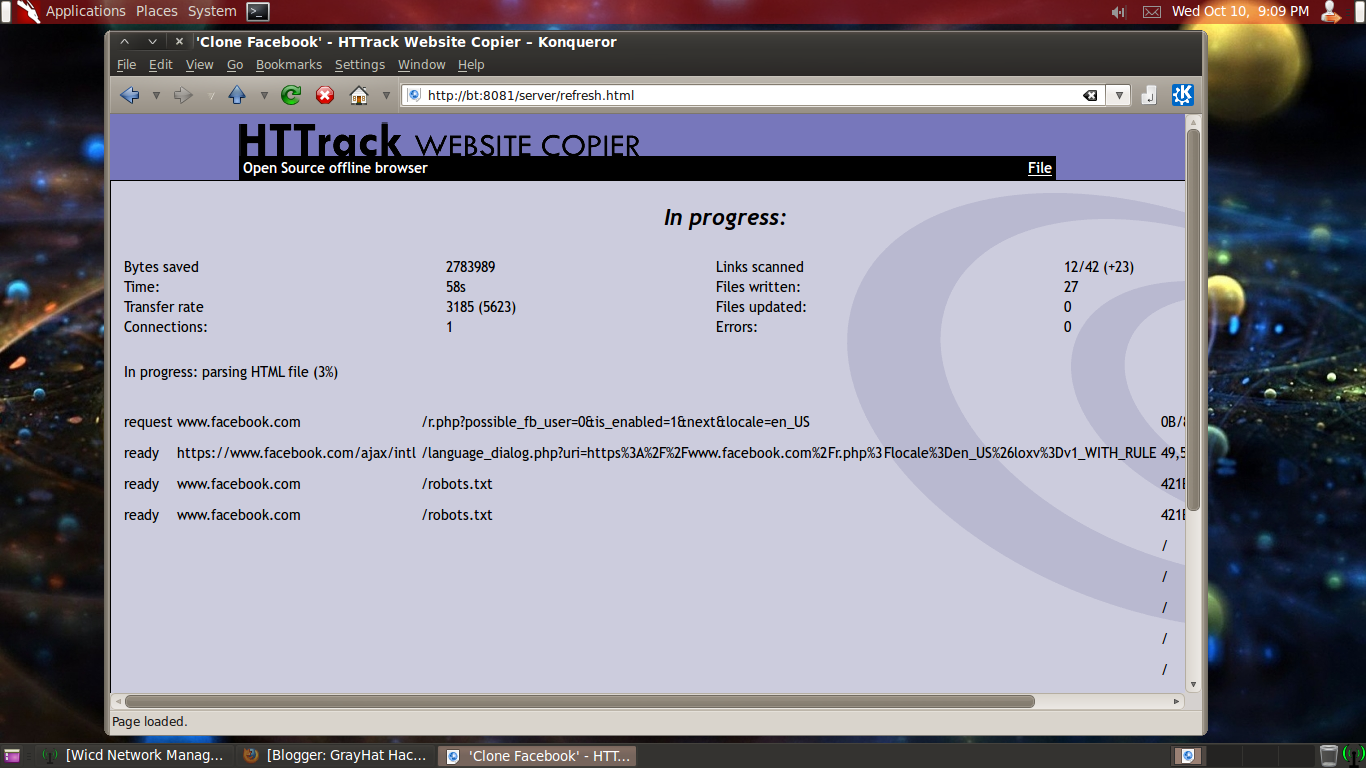 httrack mac os x download