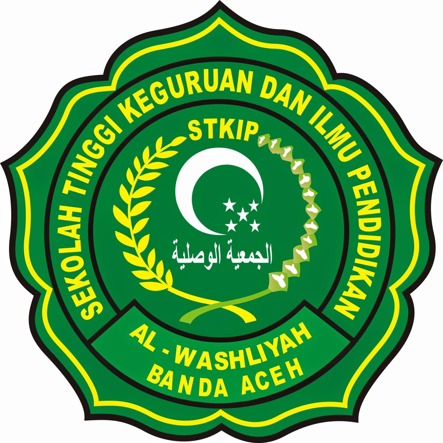 Logo STKIP Al Washliyah Banda Aceh