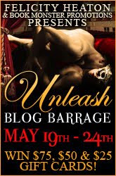 Unleash Blog Barrage