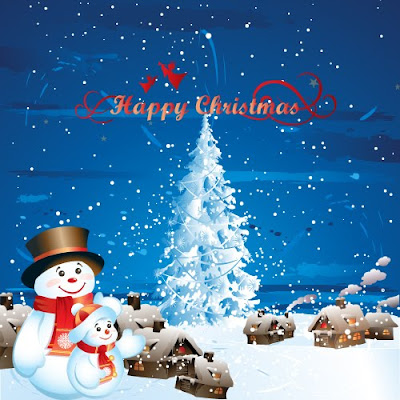 Postales para Navidad y Año Nuevo 2013
