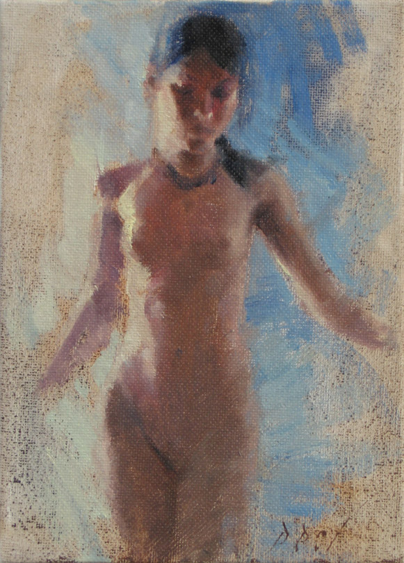 Think, Japanese nude oil paintings remarkable, rather