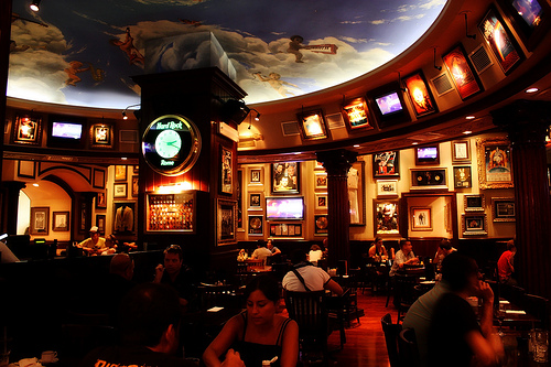 hard rock cafe process and capacity design Host your event at hard rock cafe pittsburgh in pa capacity: 3000 eventective helps walk you through the process and guide.