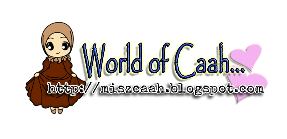 world of caah