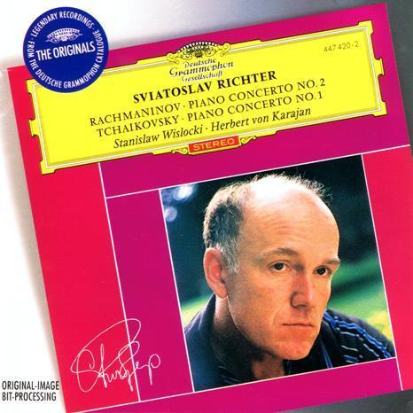 Sergei Rachmaninoff Piano Concerto No.2 Richter
