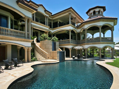 Royal homes designs Modern Home Designs