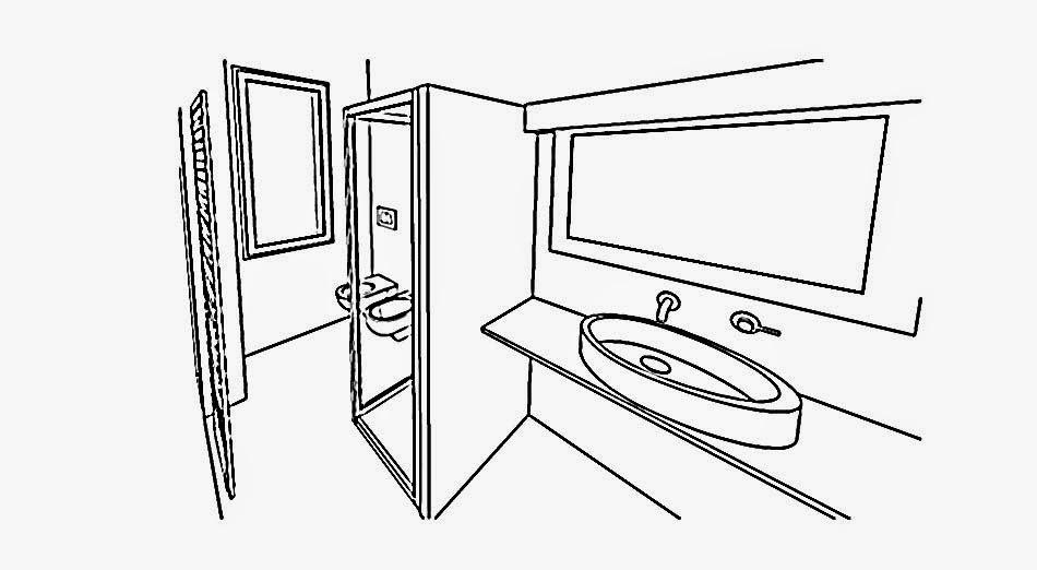 Idee idee bagno con antibagno : Lacasapensata.info