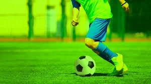 6 tipos de Chutes no Futebol