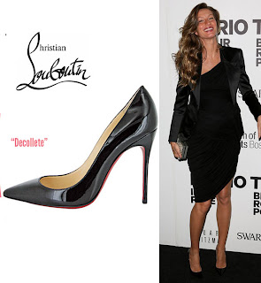 christian louboutin pigalle celebrities