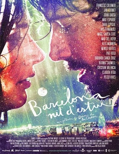 Ver Barcelona, nit d'estiu Online