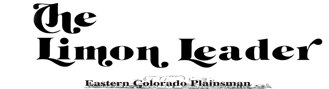 The Limon Leader / Eastern Colorado Plainsman