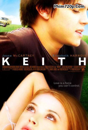 Keith 2008 poster