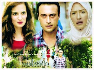 Daftar Serial Drama Turki Terbaru 201