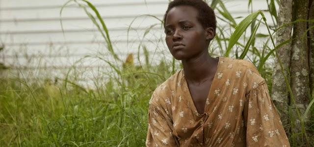 Lupita Nyong'o 12 Anos de Escravidão Melhor Atriz Coadjuvante Oscar 2014