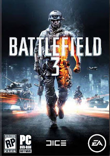 games Download   Battlefield 3   PC   2011