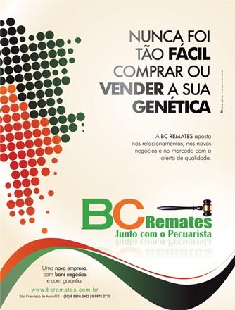 BC REMATES