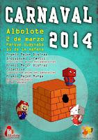 Carnaval de Albolote 2014